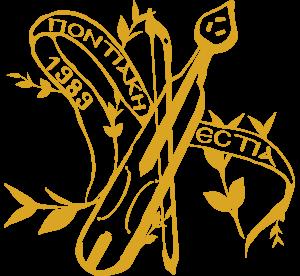 Pontiaki Estia Krefeld Logo