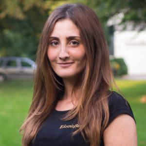 Jugendbeauftragte: Pinidou Elisabeth
